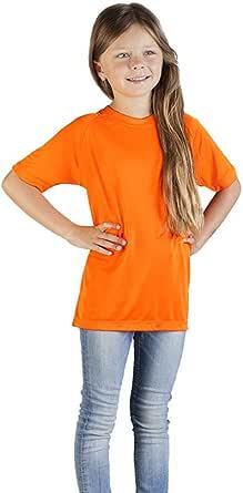 Promodoro Sports Kids T-Shirt Training Children's tee Age 3 to 12 Years
