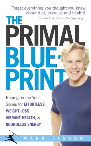 The primal blueprint reprogramme your genes for effortless weight the primal blueprint reprogramme your genes for effortless weight loss vibrant health and boundless malvernweather Choice Image