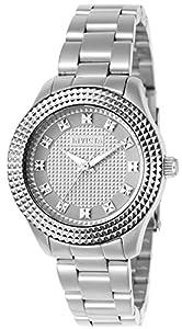 Invicta 22877 - Reloj de pulsera para mujer de INVICTA