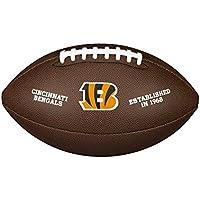 Wilson Cincinnati Bengals Logo Fußball