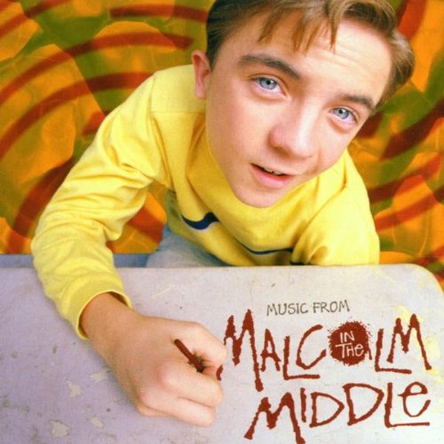 Malcolm mittendrin/Malcolm in the Middle (Soundtrack)