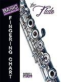 Basic Fingering Chart for Flute: 2