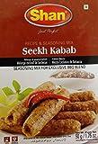 Shan Seekh Kebab Mix Exclusive BBQ Blend, 1er Pack (1