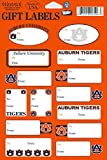 Auburn Tigers 14-Pack Gift Labels