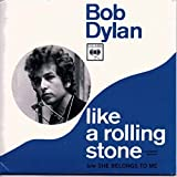 "Like A Rolling Stone (Take 11) / She Belongs To Me (Take 1) [7"" VINYL]"