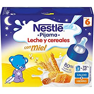 NESTLE MIEL multicéréales Brik 250 ML