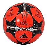 Adidas Performance finale Lis Cap Pallone da calcio unisex rosso,...