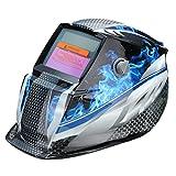 LEXPON Automatik Schweißhelme LPAS65 Solar Welding Helmet Schweißmaske Schweißschirm Schweißschild