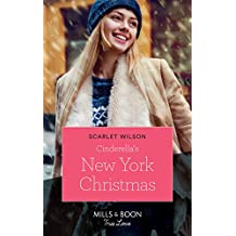 Cinderella's New York Christmas (Mills & Boon True Love) (The Cattaneos' Christmas Miracles, Book 1) (English Edition)