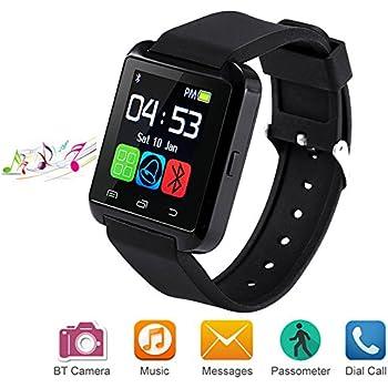 GZDL Bluetooth Smart Watch DZ09 Smartwatch GSM SIM Card With ...