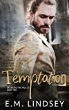 Temptation (Breaking the Rules Book 2) (English Edition)