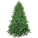 Künstlicher Weihnachtsbaum 210cm DeLuxe in Premium Spritzguss Qualität