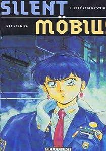 Silent Möbius Edition simple Tome 1