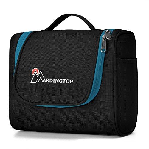 Mardingtop Multifunktionale Kulturtasche Kulturbeutel Kosmetiktasche Waschtasche Waschbeutel für Reise Urlaubsreise Geschäftsreise