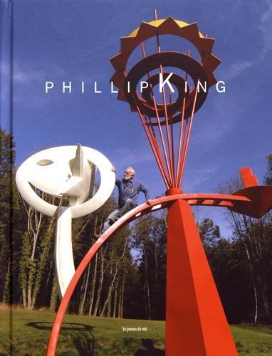 Phillip King par Franck Gautherot