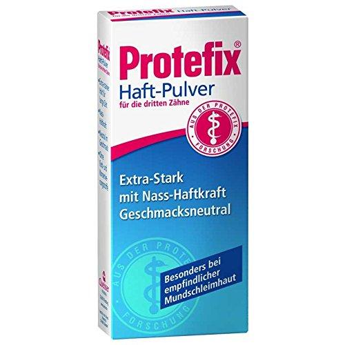 Protefix Haftpulver 50g 2er Pack (2x 50g)