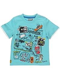 boboli, 521019 - Camiseta Punto Liso para niños