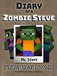 Zombie Steve is about to be served up with a whole lot of troubleTrouble is afoot for adventure loving Steve the Zombie when his good natured girlfriend Viv the talented chef decides to open a new cafe. Despite Viv's talent and Steve's expert constru...