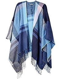Amazon.fr   Accessoires - Femme   Vêtements   Echarpes et foulards ... 8cae80f6346