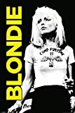 Blondie - Camp Funtime Yellow Poster (60,96 x 91,44 cm)