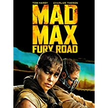 Mad Max: Fury Road [dt./OV]