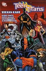Teen Titans: Titans East (Teen Titans)