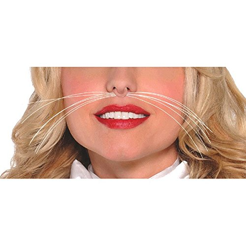 Oster Bunny Kostüm Kind - Amscam Whiskers Bunny Whiskers,