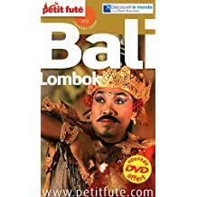 Petit Futé Bali (1DVD)