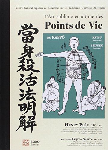 Descargar Libro L'art Sublime et Ultime des points de vie de Henry Plée