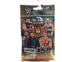Topps WWE Slam Attax 10 Cartes à Collectionner Multipack Avec édition Limitée