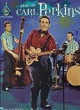 Best of Carl Perkins (Guitar Recorded Versions) by Carl Perkins (2009-03-20)