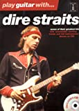: Play Guitar With... Dire Straits Tab (Book/CD)