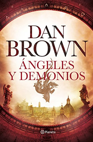 Ángeles y demonios (Volumen independiente) por Dan Brown