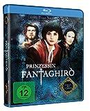 Prinzessin Fantaghiro - Box [Blu-ray]