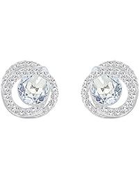 Pendientes Swarovski Generation 5289026 Mujer Cristal