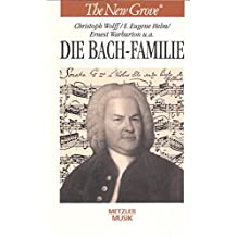 Die Bach-Familie