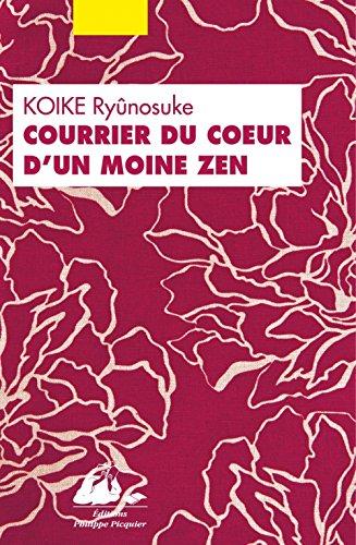 Courrier du coeur d'un moine zen