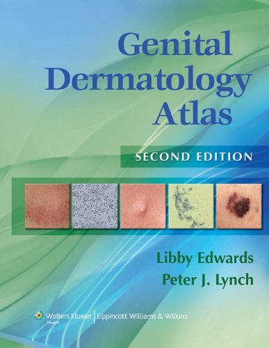 Genital Dermatology Atlas by Libby Edwards MD (2010-06-28)