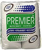 #8: Premier Kitchen Towel - 60 Count Pouch (Pack of 4)