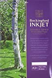 Bockingford Inkjet Paper - 190gsm A3+ (330x483mm) - Pack of 20