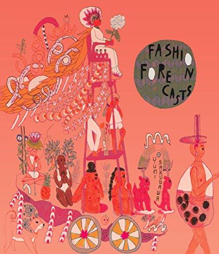 Fashion Forecasts Yumi Fashion