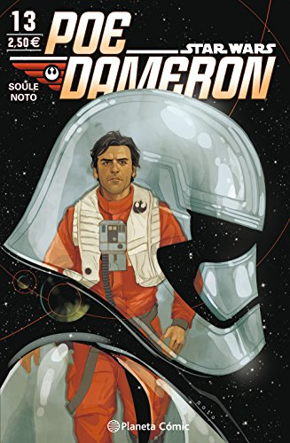 Star Wars Poe Dameron nº 13 (Star Wars: Cómics Grapa Marvel) por Charles Soule