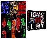 RED VELVET BAD BOY [ The Perfect Red Velvet ] 2nd Repackage Album CD + Photo Book + Photo Card