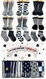 Best Gifts For A One Year Old Boys - Toddler Boy Non Slip Socks, Best Gift For Review