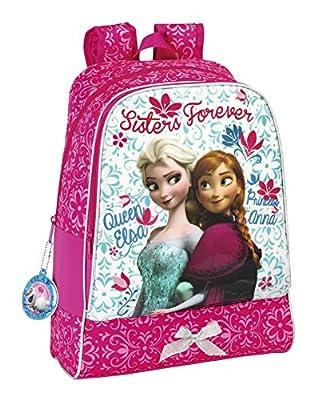 Disney Frozen - Mochila Adaptable a Carro (SAFTA 611438538) por Safta