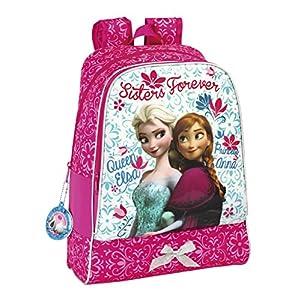 Disney Frozen – Mochila Adaptable a Carro (SAFTA 611438538)