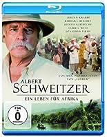 Albert Schweitzer - Ein Leben für Afrika [Blu-ray] hier kaufen