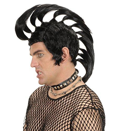 WIDMANN Indianer-Perücke Mohawk für Kostüme und Outfits