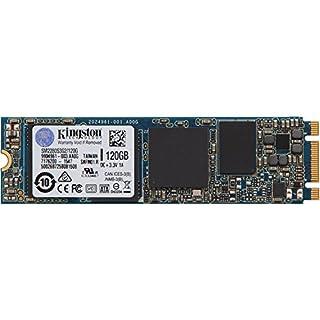 Kingston SM2280S3G2/120G - Disco SSDNow M.2 SATA G2 de 120 GB (B01BCEYJPY) | Amazon Products