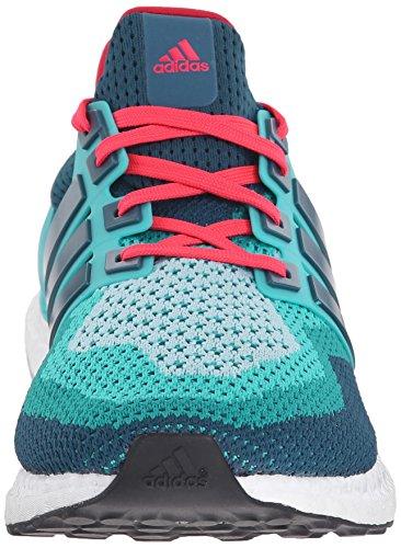 Boost Concorrenza Verde Corsa Uomo Minerale Scarpe Adidas Da Rosso Ultra M Ofq5Hw
